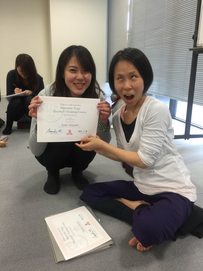 片岡まりこ先生の「子どもにとって大事なのは、食でも教育でもなく、母親の笑顔だ」とおっしゃった一言に心打たれました。