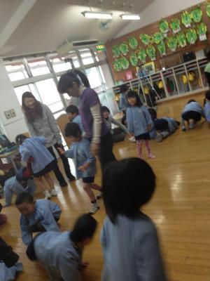 【キッズヨガTTC卒業生向け】実践で学ぶ!幼稚園での教育実習開催お知らせです♪