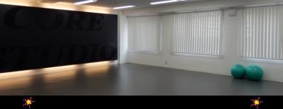 大阪市淀川区西中島のオシャレなスタジオ【コアスタジオ】ヨガインストラクター募集です。