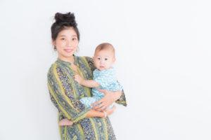 産後ヨガ講師mayuko先生