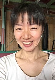 Junko Kawanoさんプロフィール