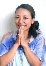 Mayukoさんプロフィール