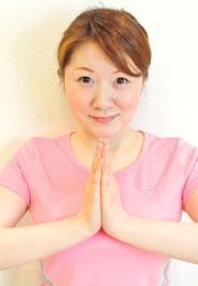 山野 裕子さんプロフィール