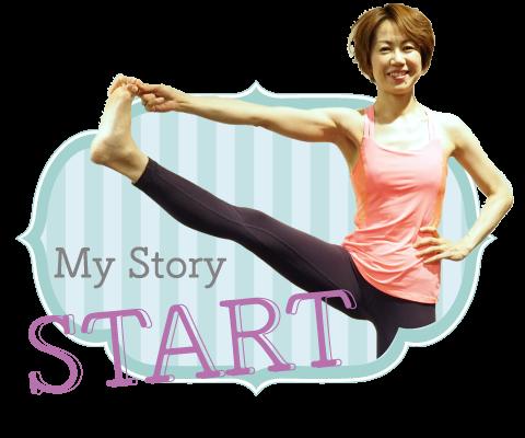 ayako-start