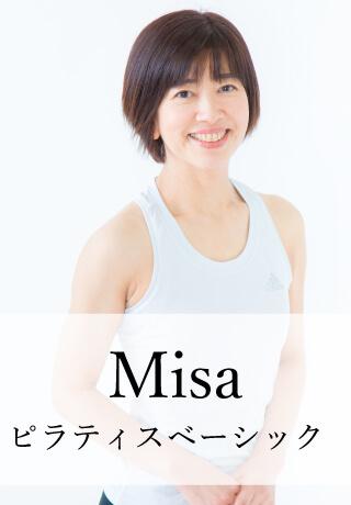 Misa先生