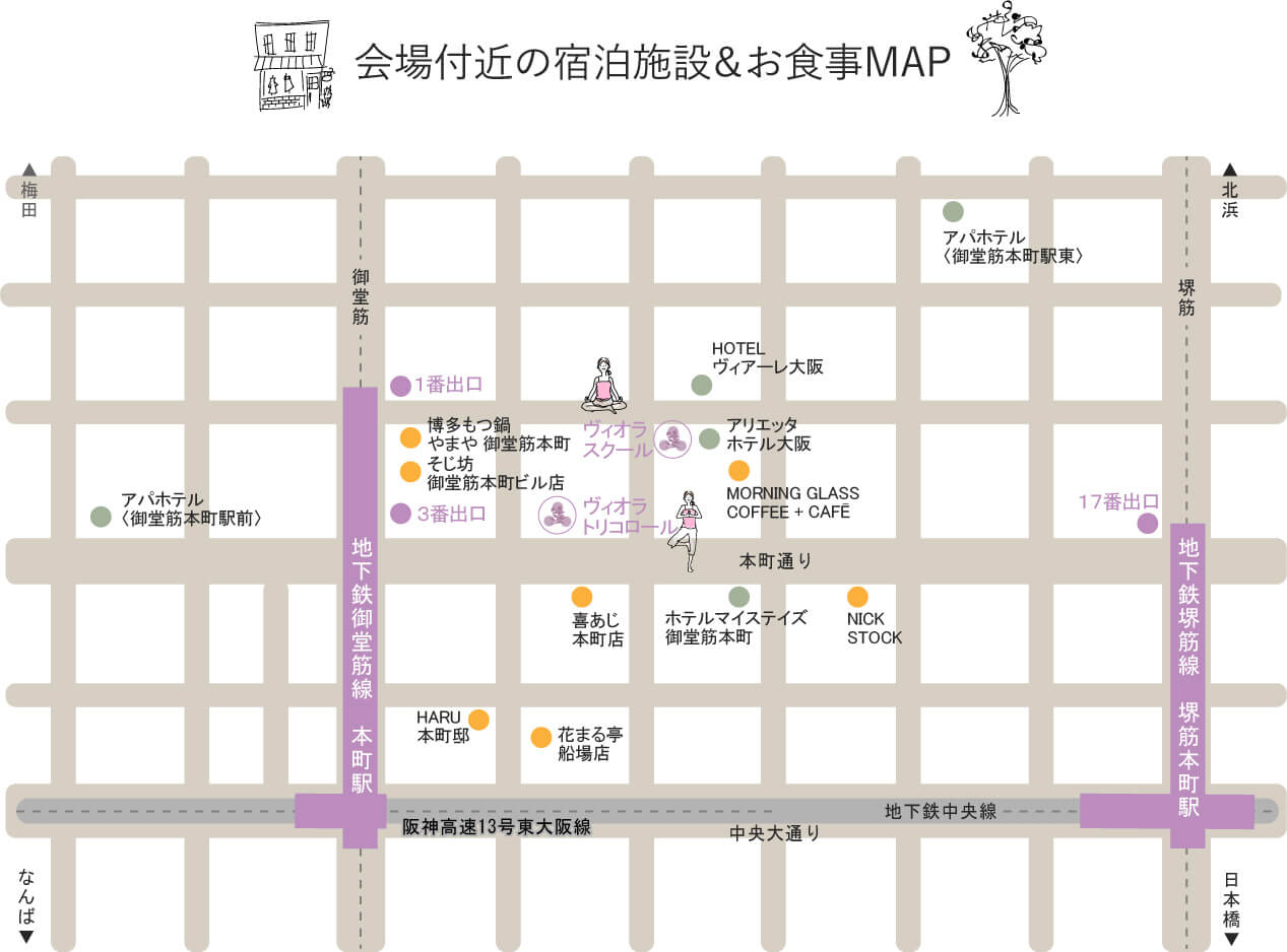 honmachi-map